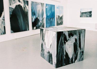 Peintures Paysages Cat'Art Aude 2005 (7)
