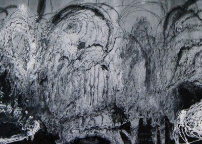 peinture-2013-glycéro-sur-toile-50x100