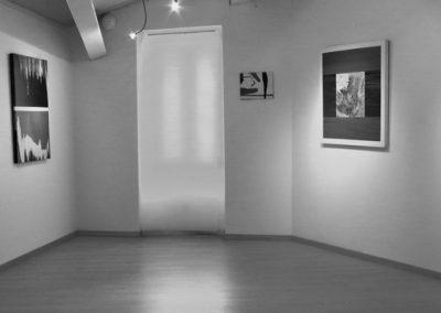 peintures Galerie 624 West Palm Beach Floride 1998 (2)