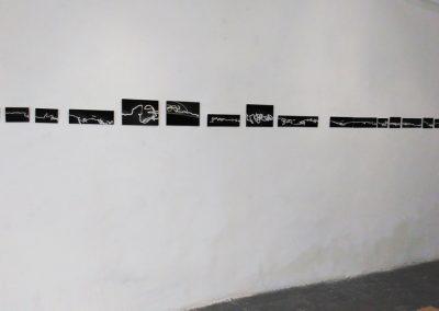 photographies - installation Lecture musique et poésie Sete 2017 rec(5)