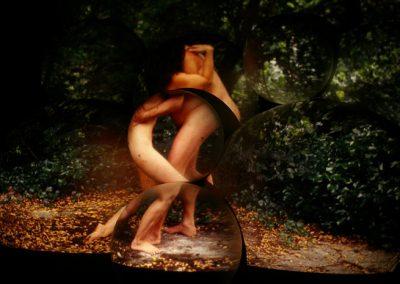Suite Adam-Eve Centre méditérranéen de Malves en Minervois 2005 1 (1)